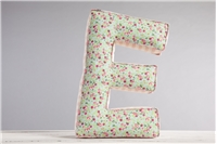 "PILLOW ""MONOGRAM"""